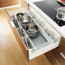 TLB5 - Voor kookpotten - Gepersonaliseerde zijwand