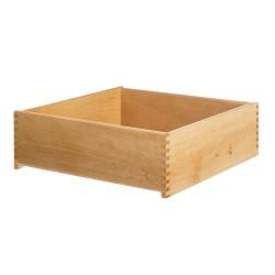 Holzschubkasten B - Frontschubkasten