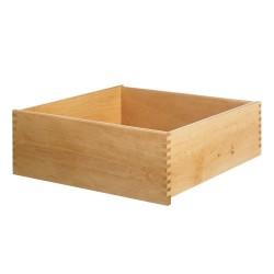 Holzschubkasten S - Innenauszug