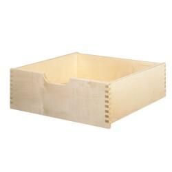 Holzschubkasten SC - Innenauszug