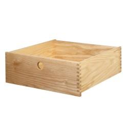 Holzschubkasten SK - Innenauszug