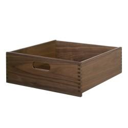 Holzschubkasten SO - Innenauszug