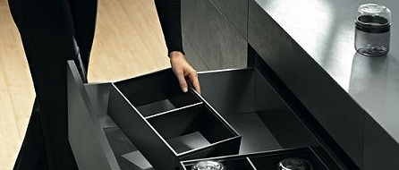 Recevez vos tiroirs montés & aménagés